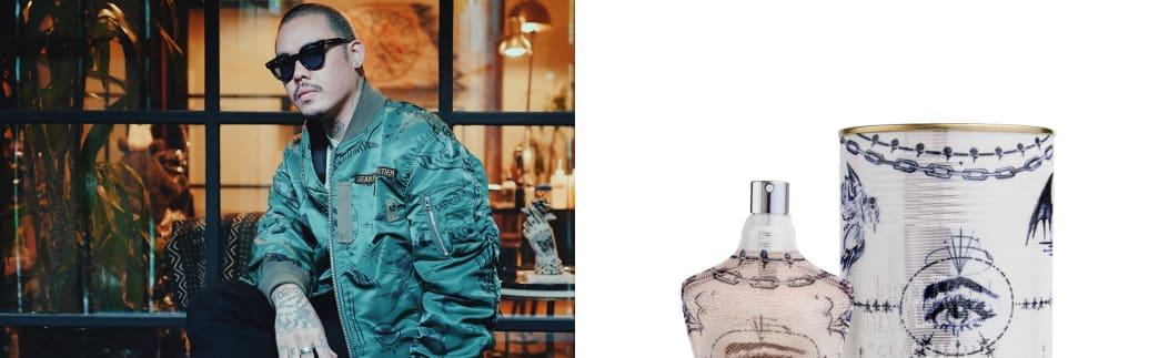 sacai x Jean Paul Gaultier カプセルコレクション