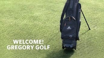 グレゴリー ゴルフ