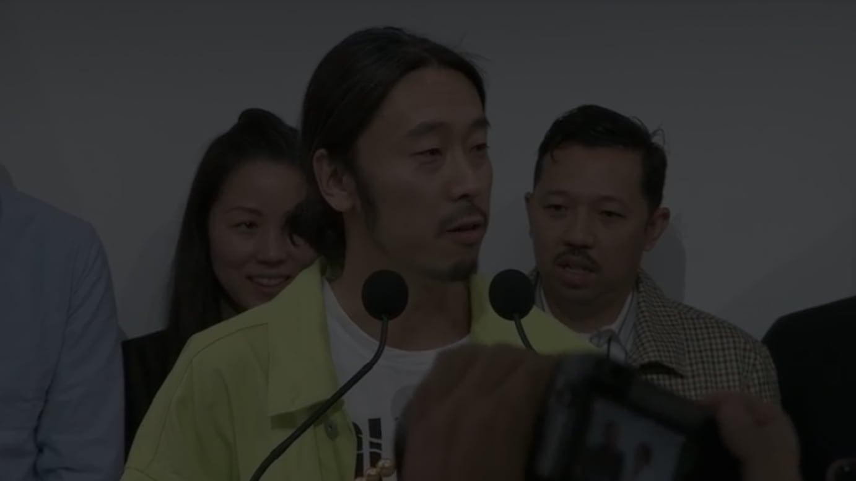 LVMH公式Youtubeより