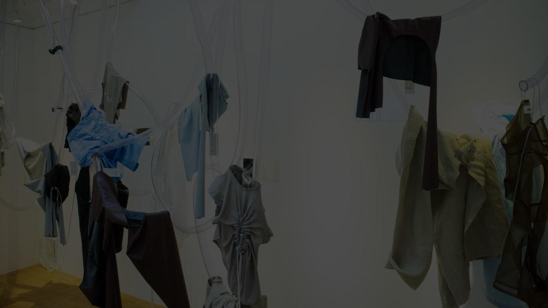 「ラウドエアー」2019年春夏コレクション