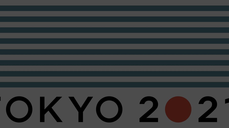 「TOKYO 2021」ロゴ