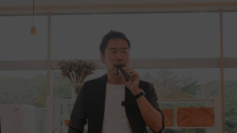 田中裕輔ロコンド代表取締役社長