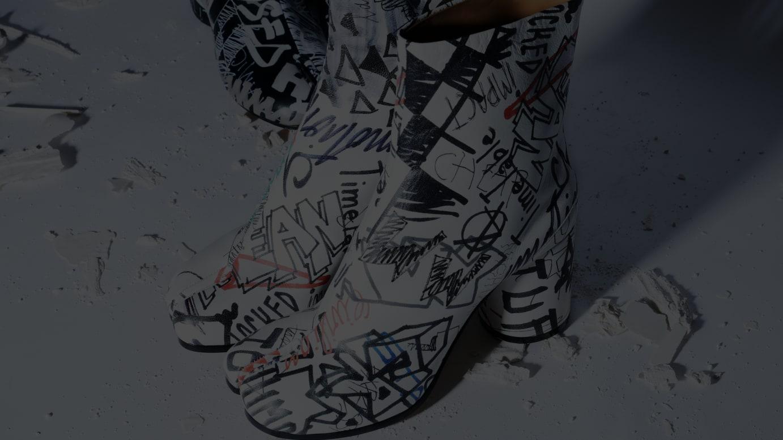 Graffiti Capsule Collection