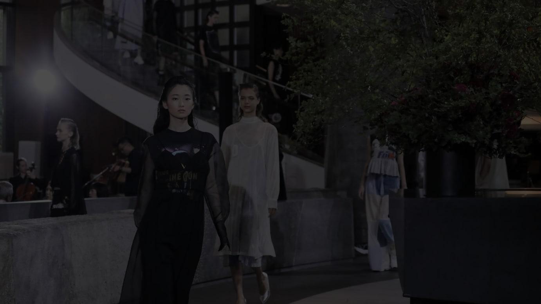 SREU 2020年春夏コレクション