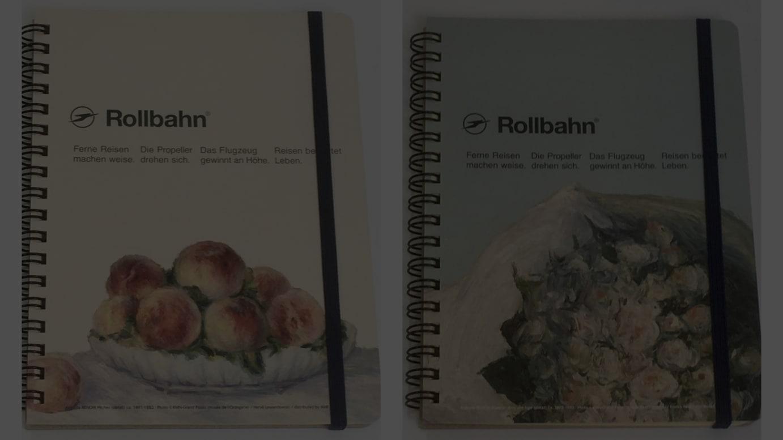 (左から)「桃」、「桟敷席の花束」