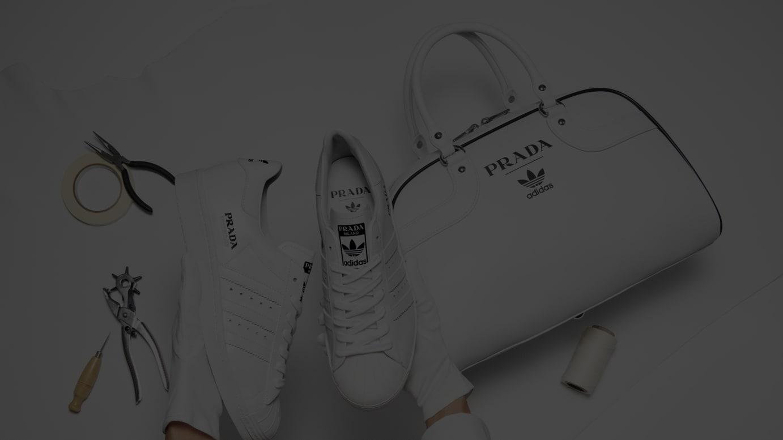 Prada for adidas Limited Edition