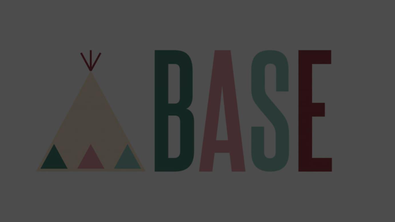 ベイスのロゴ