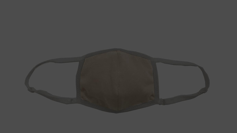 「オーガニックコットン ウイルスプロテクション マスク」