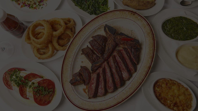 デリバリーステーキ イメージ