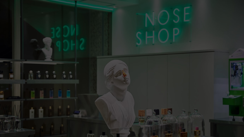 NOSE SHOP 横浜店