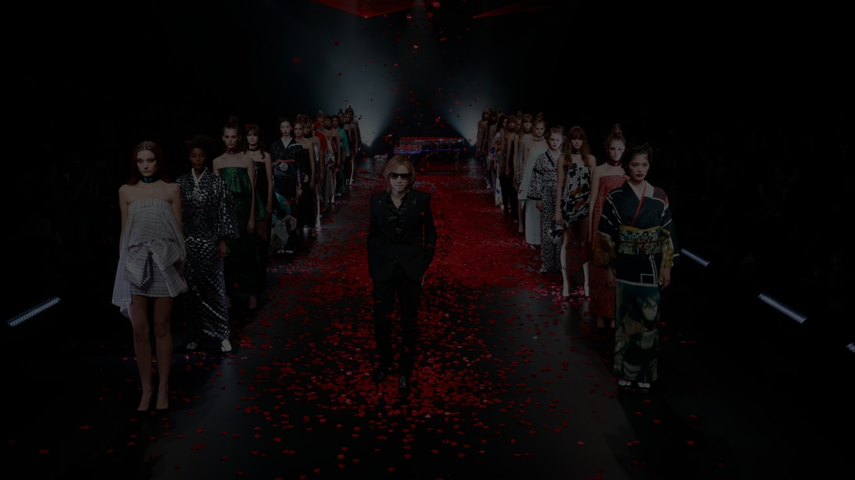 YOSHIKIMONO 2020 SS COLLECTION