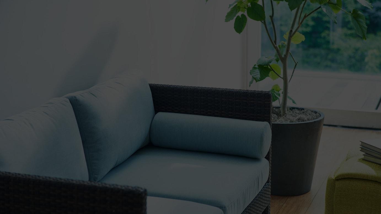 月額制で利用できる家具イメージ