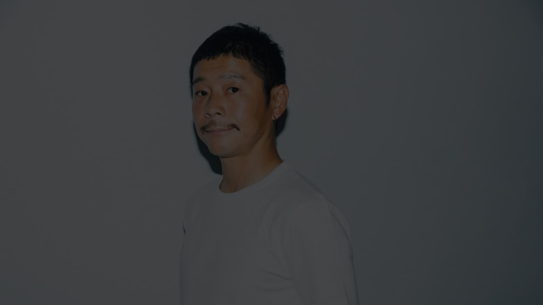 前澤友作氏(2018年1月撮影)