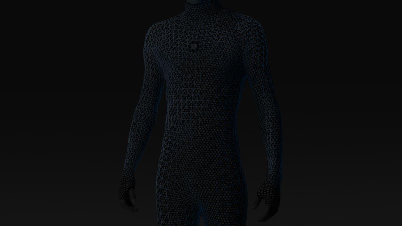 「ゾゾスーツ 2」のイメージ画像