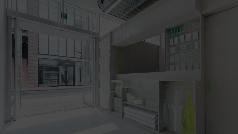 複合的カルチャースペース「スパゲッティ」 イメージ画像