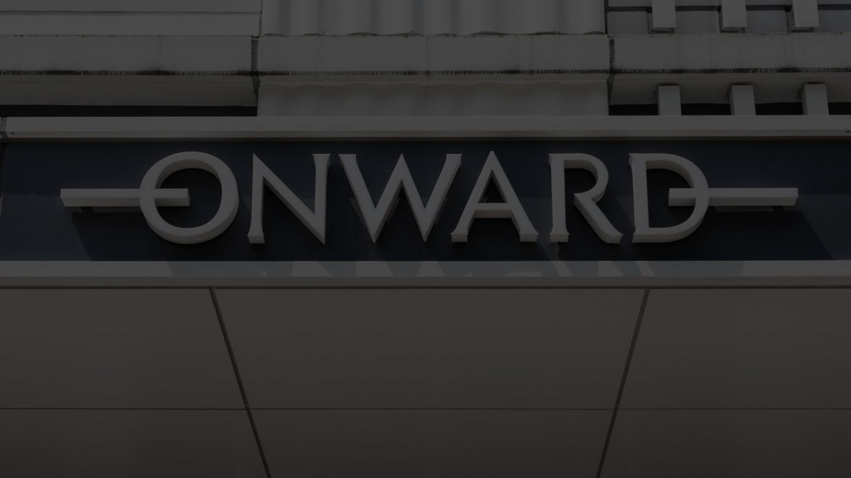 オンワードホールディングスのロゴ