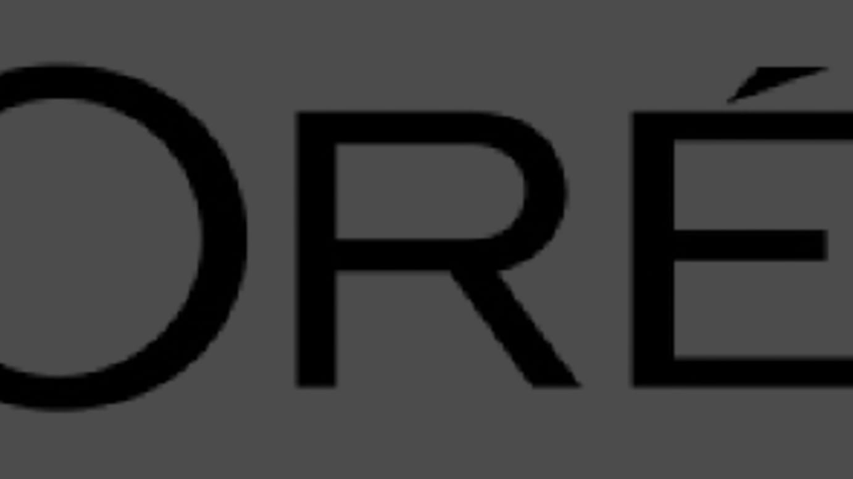 ロレアル ロゴ