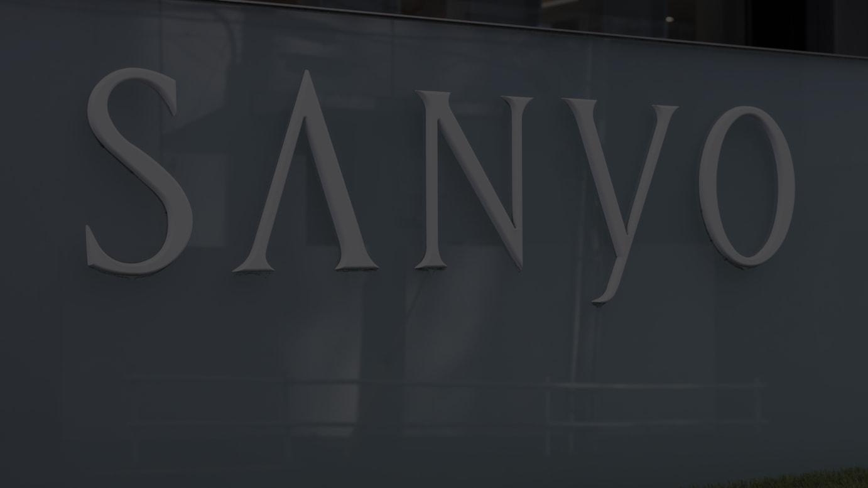三陽商会のロゴ