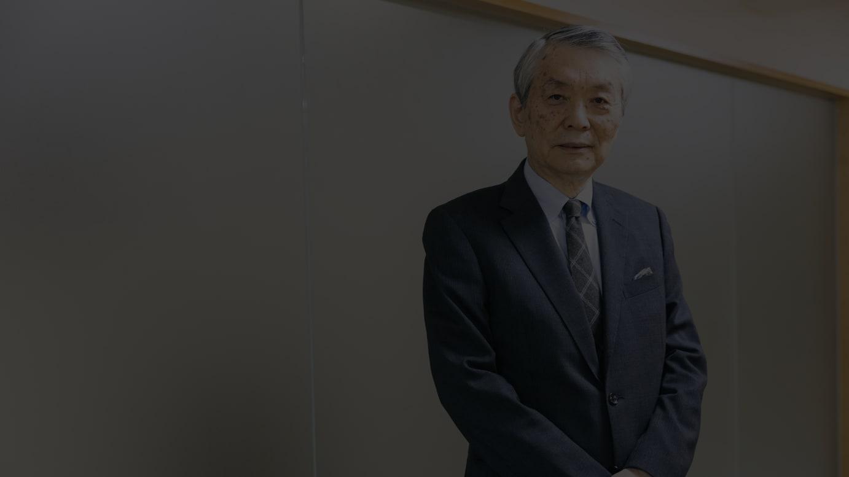 三陽商会 大江伸治社長