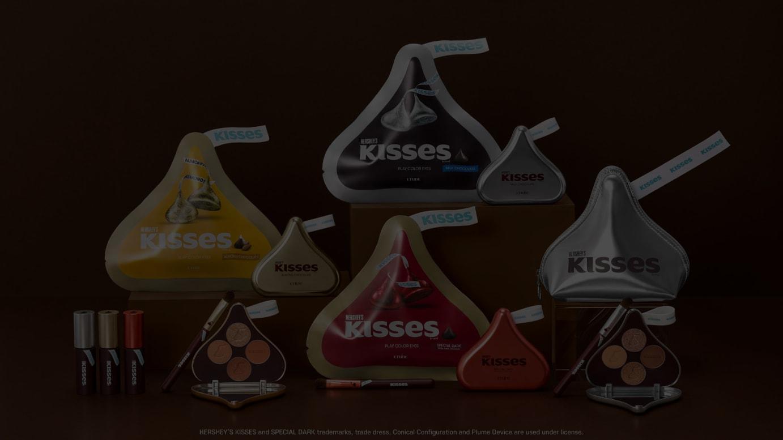 キスチョコレートコレクション