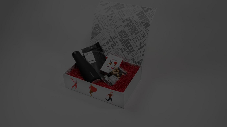 スペシャルバレンタインボックス