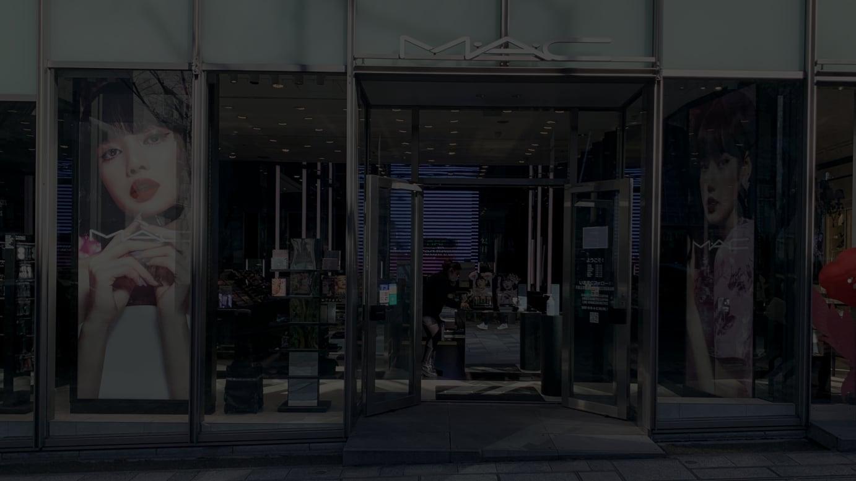 表参道ヒルズ店 外観