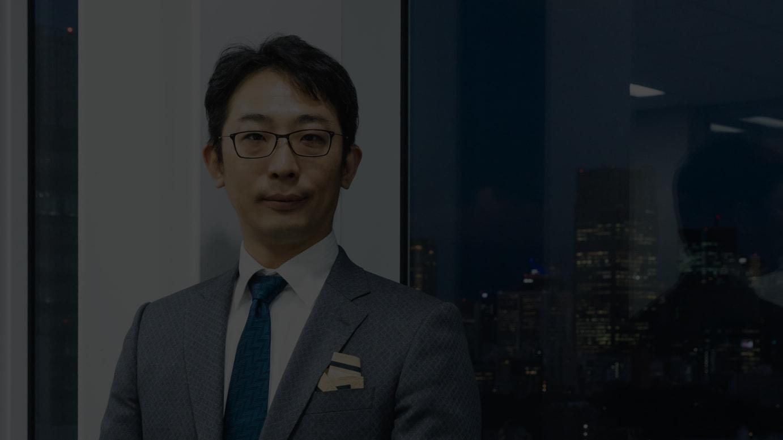 ワールド 鈴木信輝社長