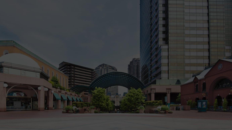 恵比寿ガーデンプレイス 外観
