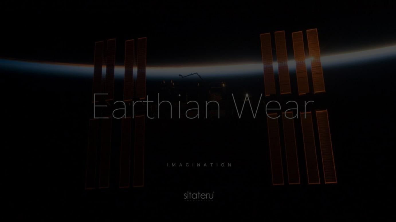 「Earthian Wear」イメージ画像