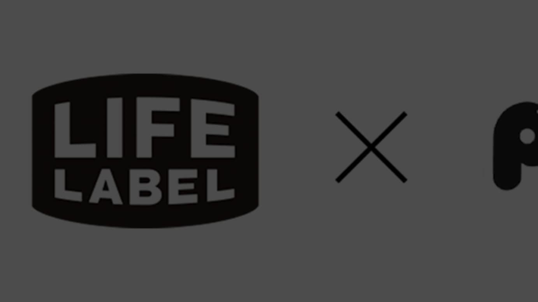 LIFE LABEL×POPEYE