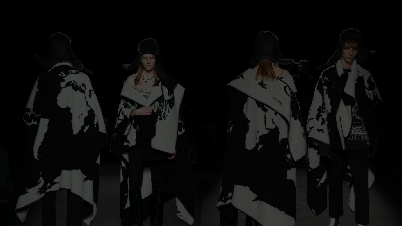 ビューテフルピープル2021-22年秋冬コレクション