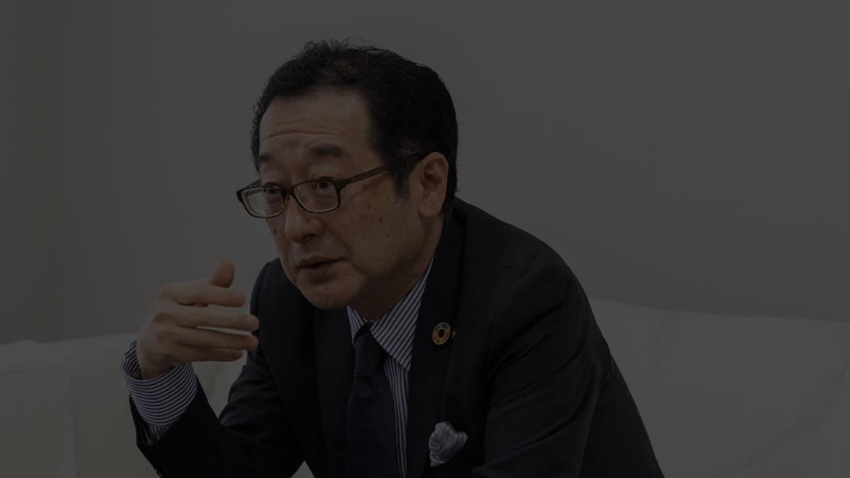 ⼤丸松坂屋百貨店 澤田太郎社長