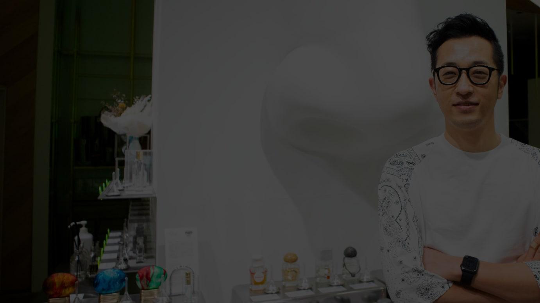 BIOTOPE INC. 中森友喜代表取締役