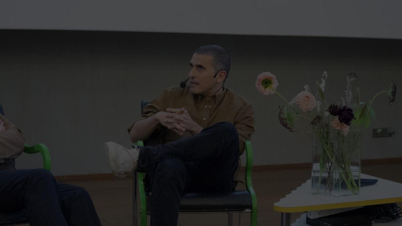 フェリペ・オリヴェイラ・バティスタ(2019年撮影)