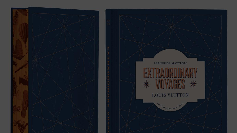 EXTRAORDINARY VOYAGES
