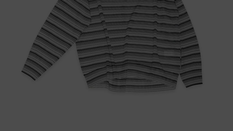 「マディソンセーター」(税込2万3000円)