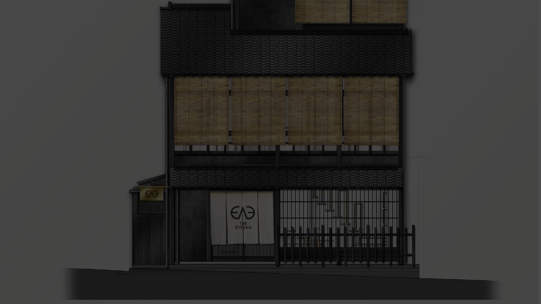 新店舗「ジ・アイヴァン(THE EYEVAN)」