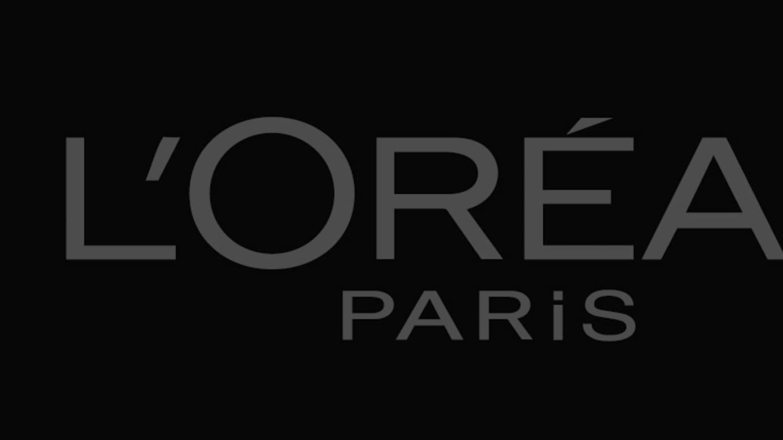 ロレアル パリのロゴ