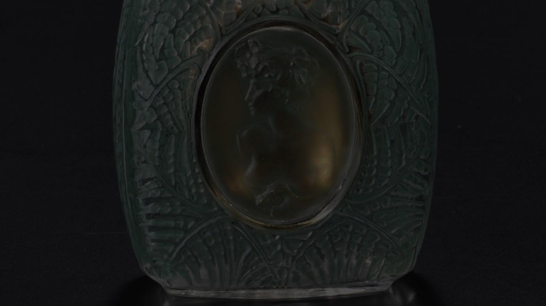 メゾン・ラリック 「シダ」 1912年