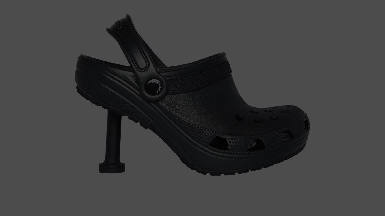 Balenciaga Crocs 2.0 パンプス