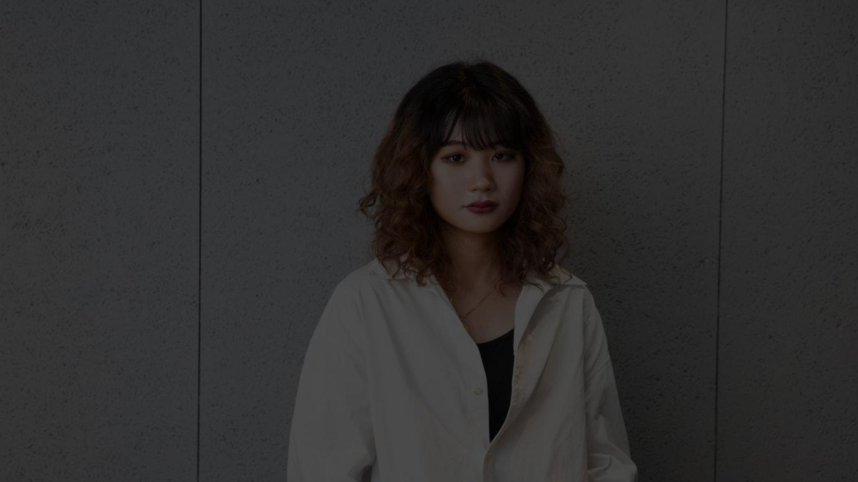 文化服装学院ファッション流通科のMANAMIさん