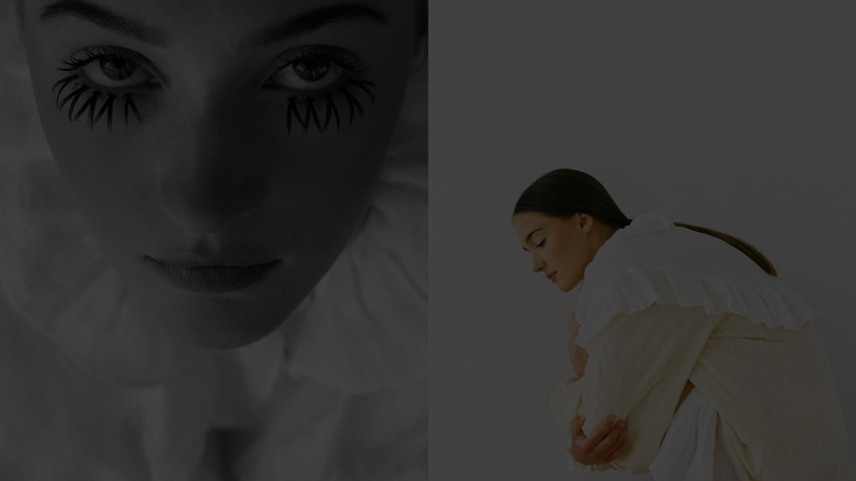 Top Left Photo:shirt by ZARA Top Right Photo:shirt by ZARA, blouse by MANGO