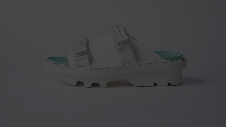 「WHITE/MINT」(税込9680円)