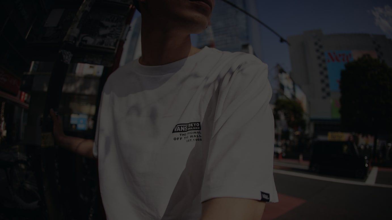 日本限定Tシャツコレクション