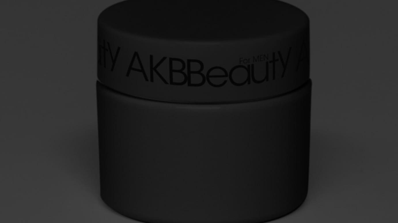 AKBBeauty For Men パーフェクトオールインワンゲル(医学部外品)