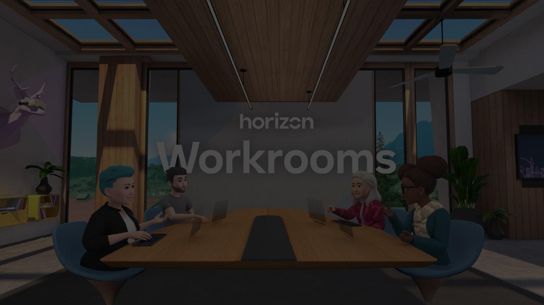 Horizon Workrooms