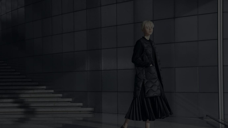 「UNIQLO × Theory」2021年秋冬コレクション