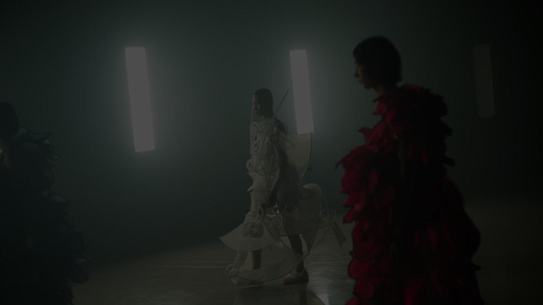 「RYUNOSUKEOKAZAKI」2022年春夏コレクション
