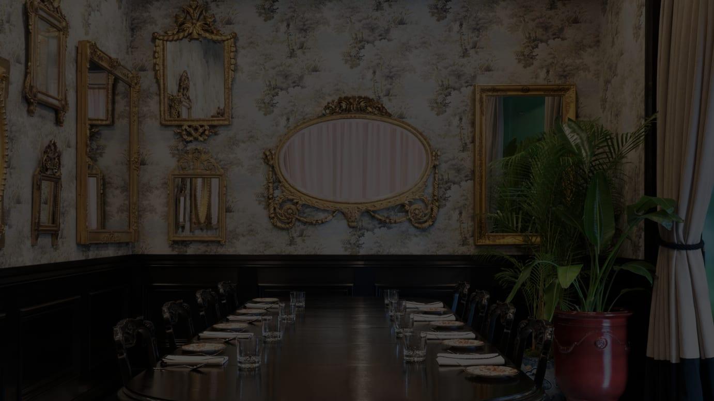 「グッチ」世界3店舗目となるレストランを東京にオープン