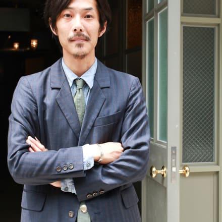 店長の武生氏